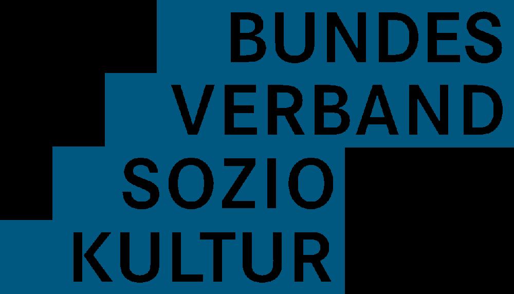 Logo Bundesverband Soziokultur